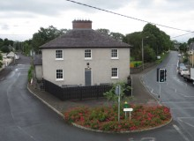 The Old Barracks, Main Street, Longwood, Meath